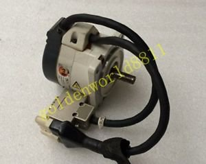 Panasonic AC servo motor MQMA012P1A good in condition for industry use