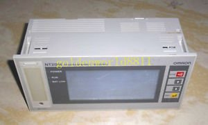 OMRON HMI NT20M-DT121-V2 good in condition for industry use