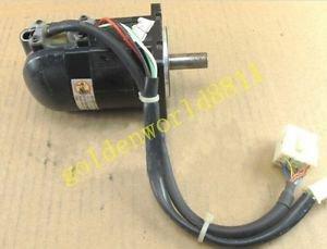 NIKKI DENSO servo motor NA50-20NALKNN good in condition for industry use