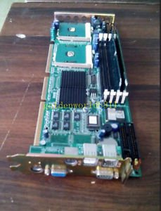 Advantech PCA-6277 Rev.A1 Industrial motherboard with CPU for industry use