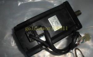Used Yaskawa servo motor SGMAH-08AAA2B 750W good in condition for industry use