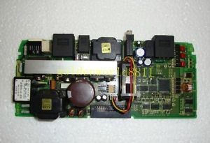 FANUC Power Supply Board a20b-2100-0760 good in condition for industry use