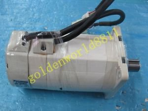 Panasonic servo motor MSM082A1F good in condition for industry use
