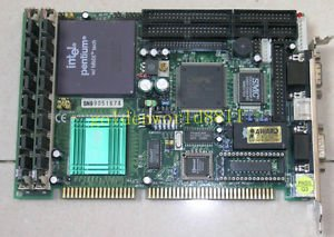 Used HS-5000 HALF-LENGTH CARD good in condition for industry use