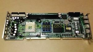 Advantech PCA-6184 REV.A1 long cards good in condition for industry use