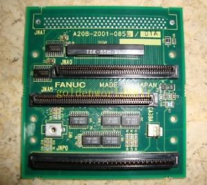 FANUC Circuit board A20B-2001-0850 good in condition for industry use