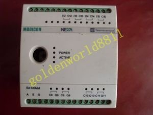 Schneider MODICON PLC module TSX08CD08R6AC good in condition for industry use