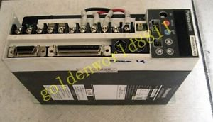Panasonic MSDA043A2A26 AC Servo Driver good in condition for industry use