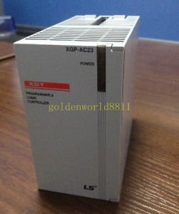 NEW LS PLC power supply module XGP-AC23 good in condition for industry use