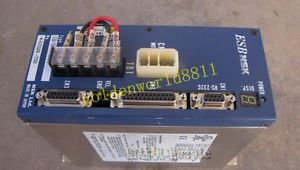 NSK servo driver ESB-YSB4080AB300-01 good in condition for industry use
