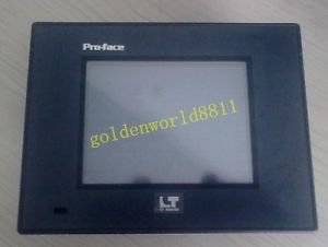 Pro-face HMI GLC150-BG41-XY32KF-24V good in condition for industry use