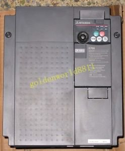 Mitsubishi inverter FR-E740-11K-CHT 380V good in condition for industry use