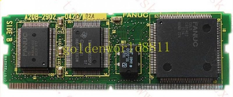 FANUC Circuit board A20B-2902-0420 good in condition for industry use