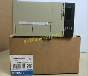 NEW Omron C200HE-CPU11 C200HE-CPU11-E Programmable Controller for industry use