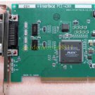 Interface GPIB data acquisition card PCI-4301 good in condition for industry use