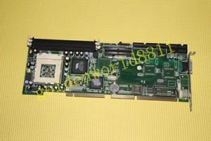 Aires ACS6162 REV.C1 industrial motherboard good in condition for industry use