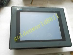 PRO-FACE HMI GP570-BG11-24V good in condition for industry use