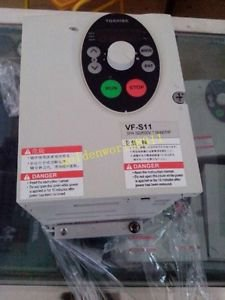 Toshiba Inverter VFS11-4015PL-WN(R5) 380v 1.5KW for industry use