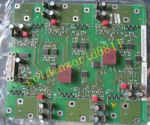 Siemens drive board 6SE7031-5EF84-1JC0 good in condition for industry use