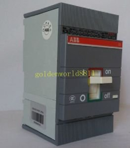 NEW ABB Plastic Molded case circuit breaker S3N250 R200/250A for industry use
