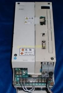 USED Mitsubishi servo driver MR-H500ACN good in condition for industry use
