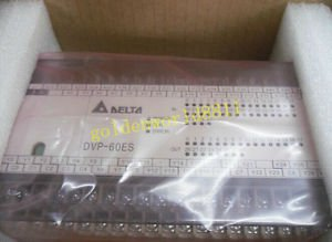 NEW DELTA Programmable controller DVP60ES00R2 good in condition for industry use