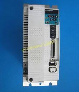 Panasonic MEDDT7364003 AC Servo Driver good in condition for industry use