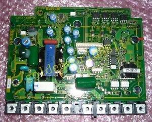 Fuji Inverter drive board SA537138-02 E1-PP 5.5-4 for industry use