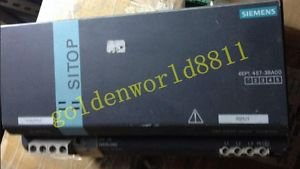 SIEMENS SITOP Power Supply 6EP1457-3BA00 6EP1 457-3BA00 for industry use