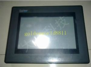 PRO-FACE HMI GP470-EG31-24V good in condition for industry use
