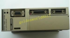 Omron R88D-UP08H AC Servo Driver 200V 200W good in condition for industry use