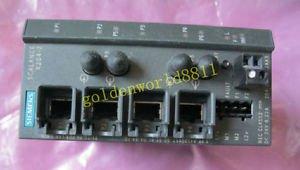 USED Siemens Ethernet module 6GK5204-2BB10-2AA3,6GK5 204-2BB10-2AA3 warranty