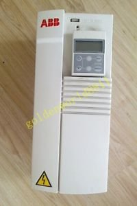 ABB INVERTER ACS401000532 4.0KW 380V good in condition for industry use