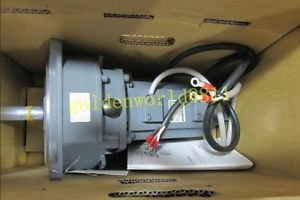 NEW MITSUBISHI AC servo motor HA-FF33BG1 good in condition for industry use