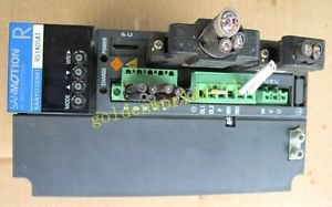 SANYO DENKI servo amplifier RS1A05A7OME01P1A good in condition for industry use