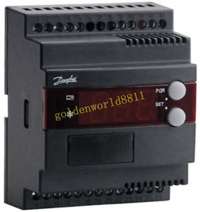 NEW Danfoss electronic expansion valve controller EKC 312(084B7250) warranty