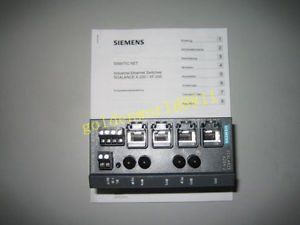 NEW Siemens Ethernet module 6GK5204-2BB10-2AA3,6GK5 204-2BB10-2AA3 warranty
