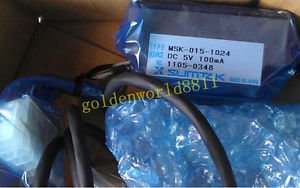 NEW SUMTAK encoder MSK-015-1024 good in condition for industry use