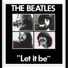 The Beatles 8 x10 Photographic Image