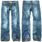 Boot Cut Premium Denim Jeans For Men