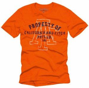 """Property"" Hollywood Vintage Style Men's T-shirt"