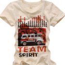 """TEAM Spirit"" New York Style Women's T-shirt"