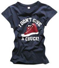 """Converse"" New York Style Women's T-shirt"