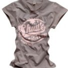 """Shuttle"" New York Style Women's T-shirt"
