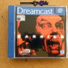 Carrier- DreamCast (DC) - PAL