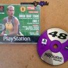 Playstation Magazine demo 48 - PS1 Demo - PAL