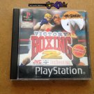 Victory Boxing 2 - PS1 - PAL