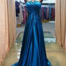 Simple and elegant Bra caught Zou elegant evening dresses