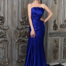 The enchanting Bra blue elegant evening dresses