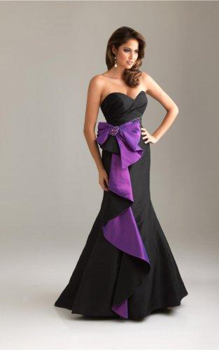 Sweetheart Multi Colours Floor-length Dresses